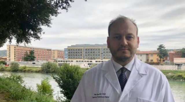 17 orë pa ndërprerje! Kardiokirurgu shqiptar realizon operacion të rrallë në Londër