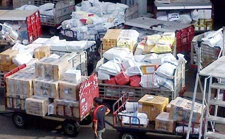 Tempat & Cara Ambil Paket Kiriman J&T jakarta Utara