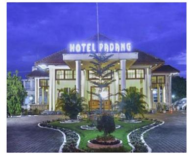 Loker Padang SMK D3 Hotel Padang November 2019