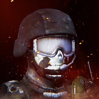 Bullet Core – Online FPS (Gun Games Shooter) v1.01 Apk Mod [Munição Infinita]