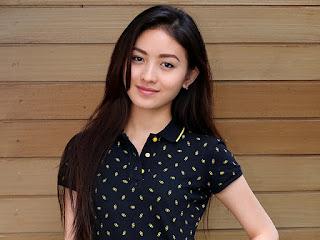 Kumpulan Foto dan Biodata Natasha Wilona