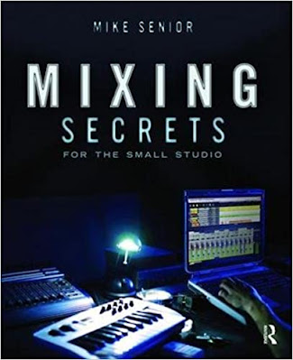 Mixing Secrets for the Small Studio pdf free download