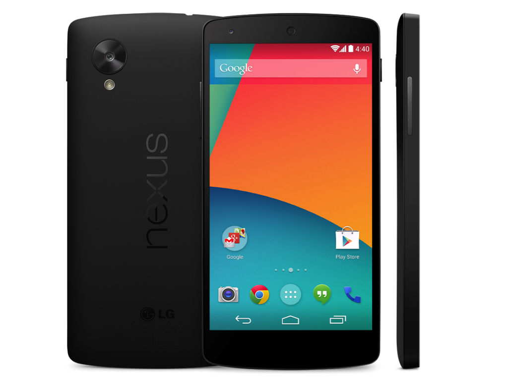 Nexus 5 Experience 10.1.1 for Andromax C2