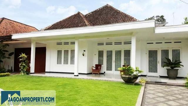 Rumah mewah dijual murah Kota Malang