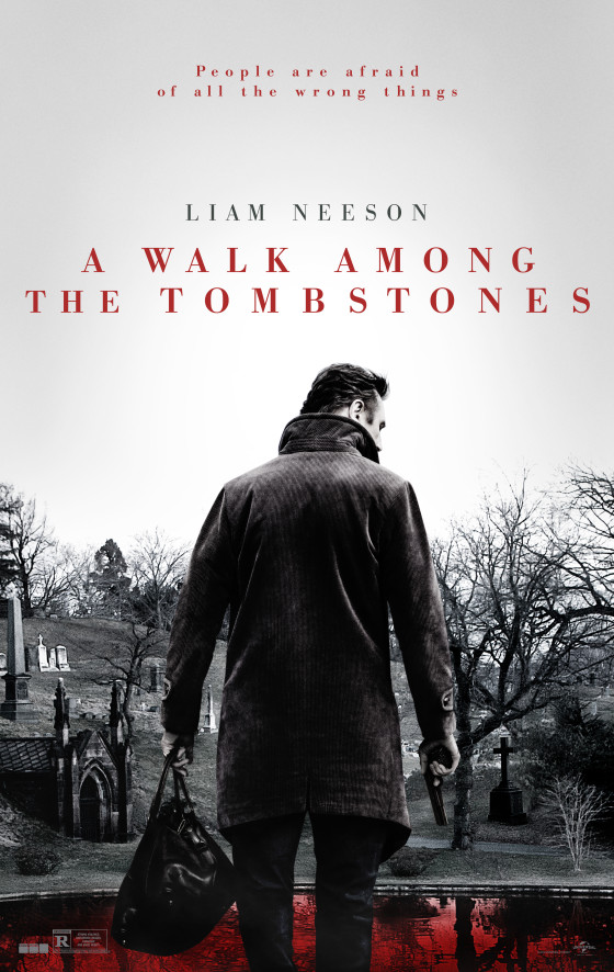 A Walk Among the Tombstones Movie 2014 - Sinopsis (Liam Neeson, Dan Stevens)