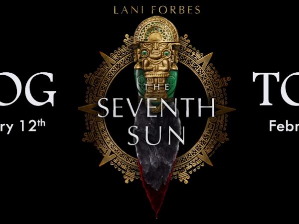 The Seventh Sun Blog Tour