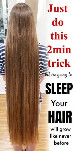 2 Minutes Magical Treatment After Shampoo To Get Soft Manageable And Extra Long Hair