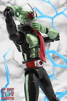 S.H. Figuarts Kamen Rider 2 (THE FIRST Ver.) 26