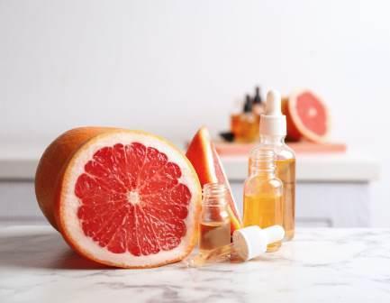 Grapefruit seed: benefits, use, contraindication