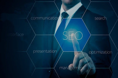 Google seo services for online promotion