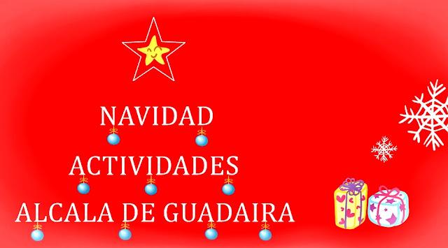 Actividades navideñas 2017 Alcalá de Guadaíra