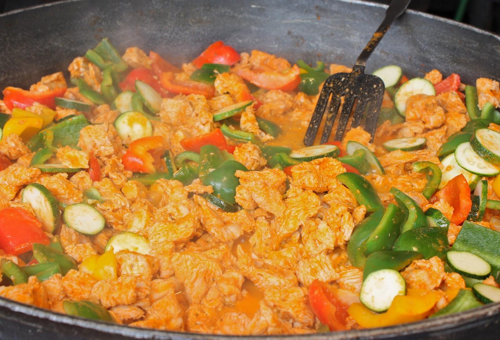 Jamaican Food Festival Birmingham