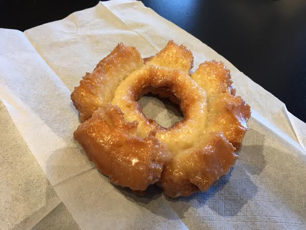 Old Fashioned Doughnut from Legendary Doughnuts