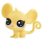 Littlest Pet Shop Series 3 Tubes Flynn Fieldmouse (#3-128) Pet