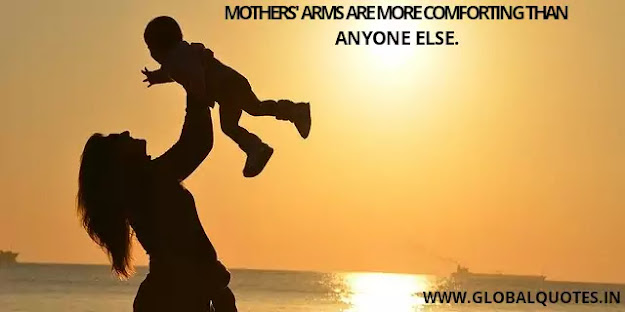 Mother love quotes
