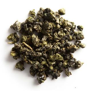 té azul milky wu long