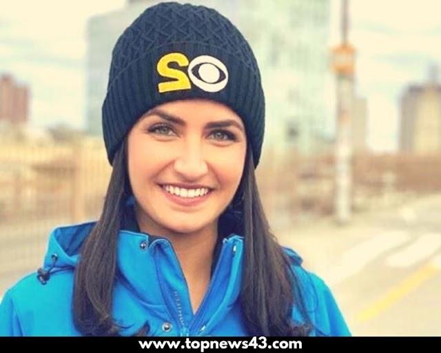 CBS Reporter Nina Kapoor Dies After New York Rental Moped Crash