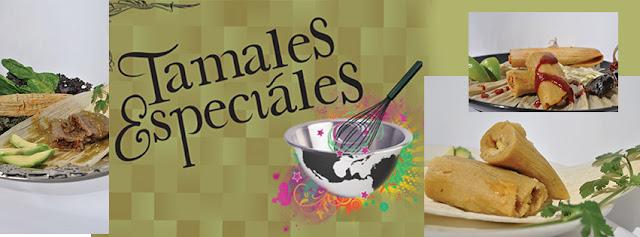 Vegetarian and Vegan Tamales made in Denver, Colorado