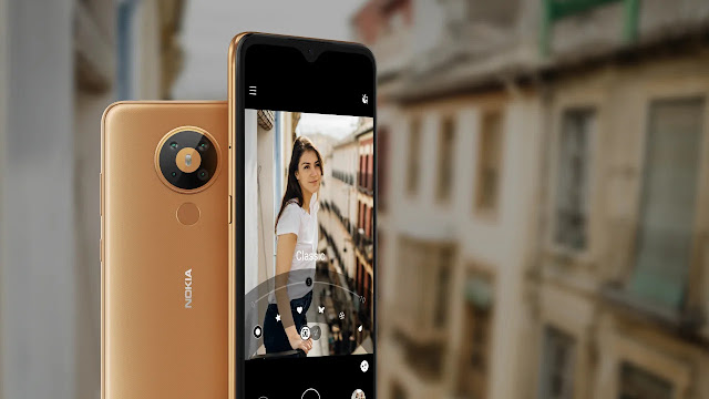 Nokia 5.3 launched in India