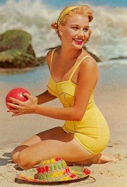 model Lauren jones bikini
