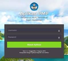 Aplikasi Penjaminan Mutu Pendidikan (PMP) Versi Terbaru