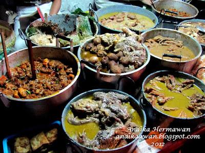 Gudeg Permata Yogyakarta