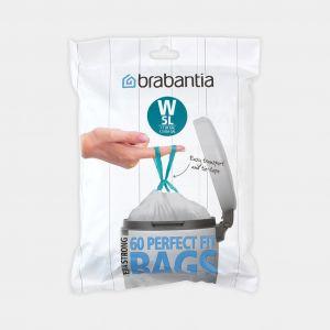 Las bolsas perfectas para reciclar
