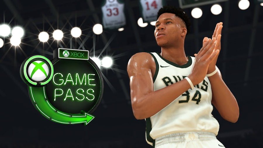 xbox game pass 2020 nba 2k20 visual concepts 2k games xb1