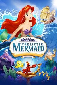 Watch The Little Mermaid Online Free in HD