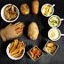 Wilcza Szkoła Gotowania: Ziemniaki na 9 sposobów (1 składnik)