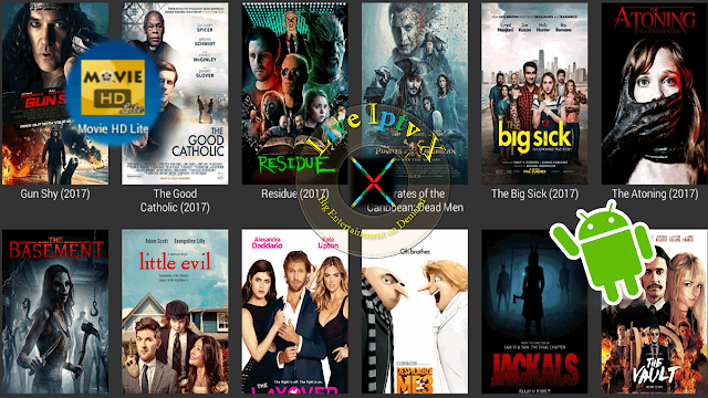 Movie HD Lite v3.19 APK