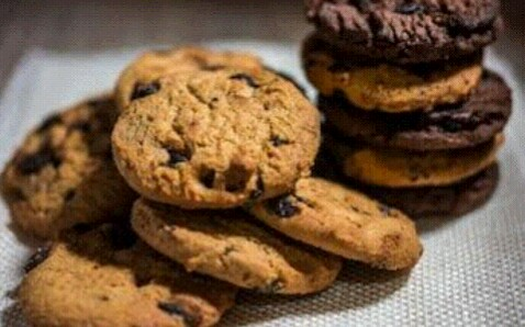 How To Bake Cookies Biscuits: Recipe For Cookies Biscuits - NewsHubBlog
