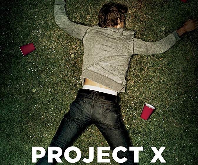 """PROYECTO X 2012 """" ONLINE"""