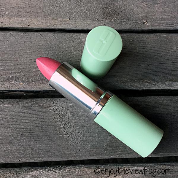 Clinique Long Last Soft Matte Lipstick in Matte Beauty