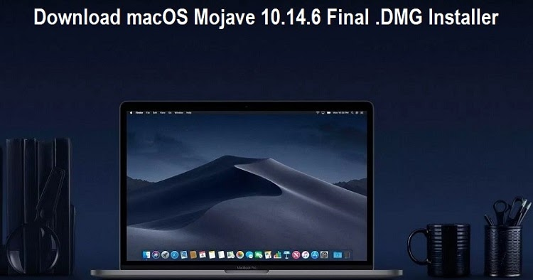 Mac Os Mojave Download From Apple