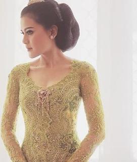 model kebaya malaysia