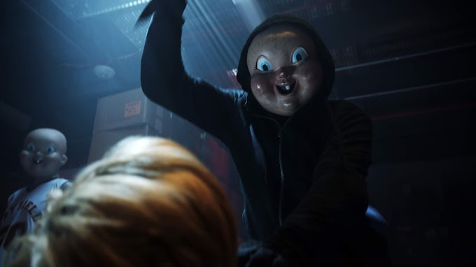 MicroReview: Happy Death Day 2U (2019)