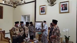 INISNU Temanggung Dukung Usulan KH Maimoen Zubair Sebagai Pahlawan Nasional