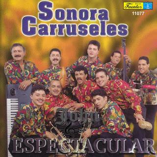 Sonora Carruseles Espectacular