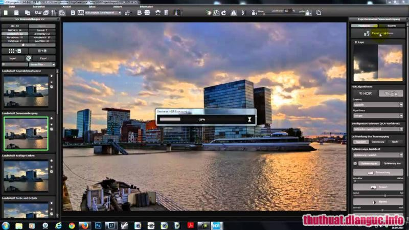 Download Franzis HDR projects 7 professional 7.23.03465 Full Cr@ck