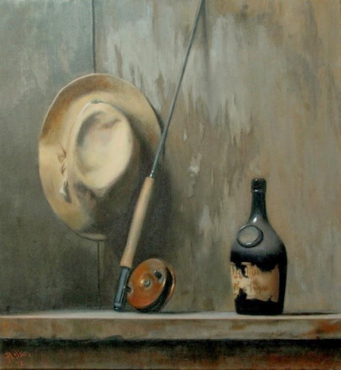 Рисунки пастелью. John Philbin Dolan