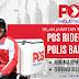 Jawatan Kosong Pos Laju Malaysia - Terima Komisyen Sehingga RM4,000 Sebulan
