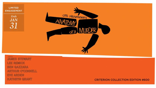 Streaming Spotlight | Anatomy of a Murder | 1959