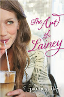 http://www.amazon.com/The-Art-Lainey-Paula-Stokes/dp/0062238426