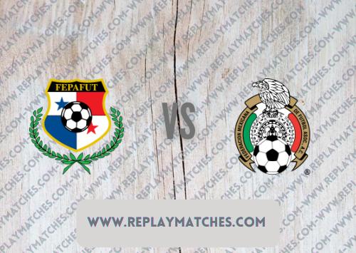 Panama vs Mexico -Highlights 09 September 2021