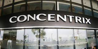 Concentrix(Minacs) Freshers Walkin Interview for Multiple Process