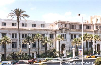 المدارس القومية فى مصر
