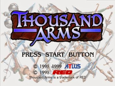 Complete Guide How to Use Epsxe alongside Screenshot too Videos Please Read our  Thousand Arms PS1 ISO