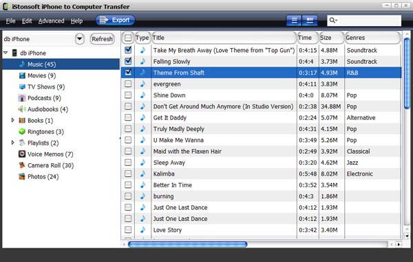 cara download lagu di iphone tanpa itunes