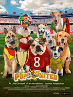 Pups United (2015) online y gratis
